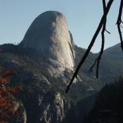 South Face of Half Dome
