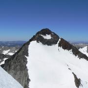 Mt McClure