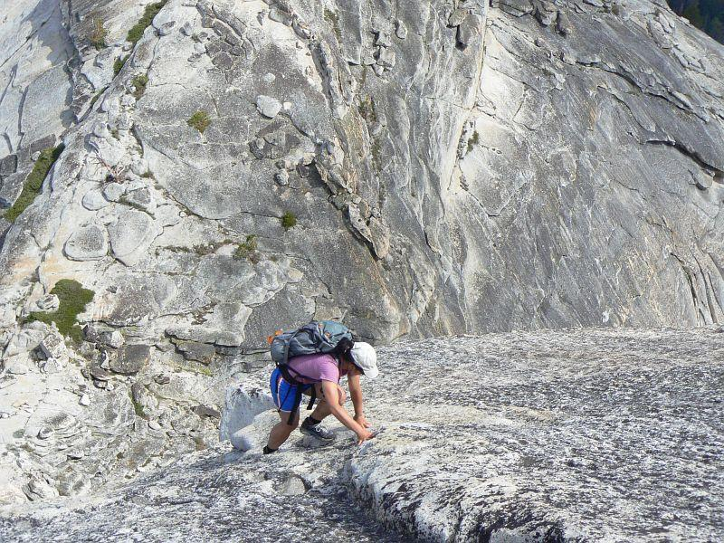 Mount Starr King: Half Dome without the Crowds (5 0 or 5 4
