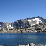 Alpine Lake again