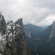 El Capitan and the Cathedrals